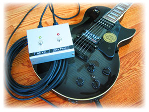 epiphone with gk-3