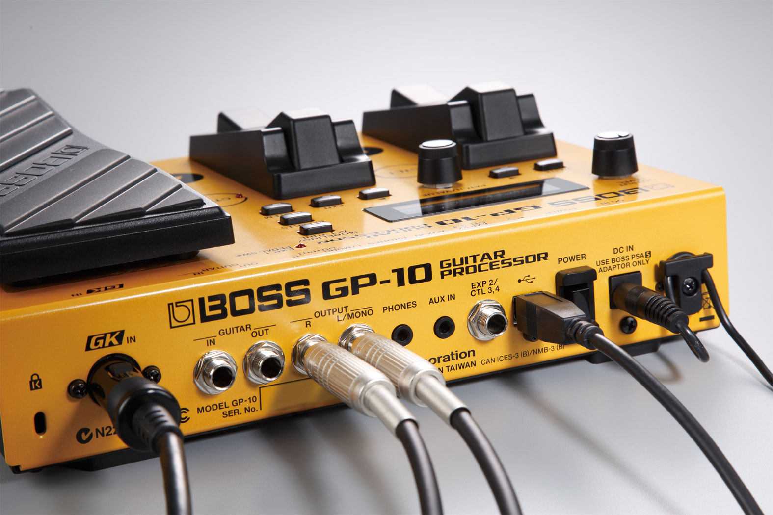 roland  boss gp-10 guitar processor