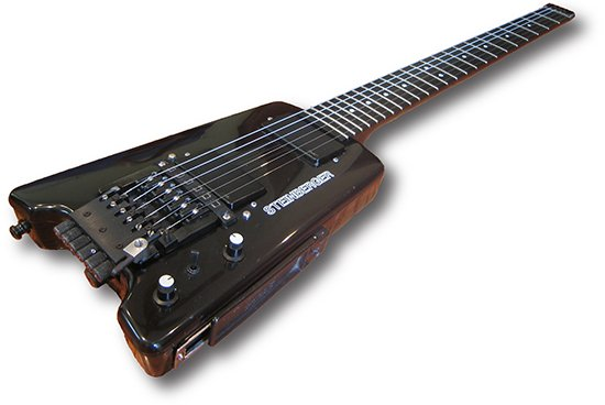 steinberger gl2t gr vintage roland guitar synthesizer. Black Bedroom Furniture Sets. Home Design Ideas