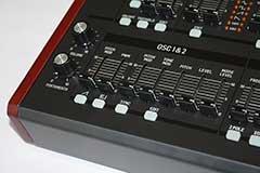 Behringer DeepMind 12 Guitar Synthesizer Deksktop Sound Module